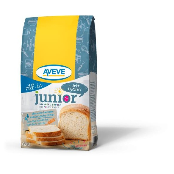 AVEVE All-in Juniorbrood