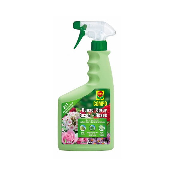 Compo Duaxo® Spray Rozen