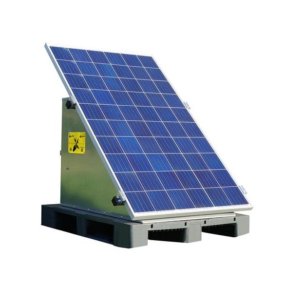 Gallagher Solarbox MBS2800i