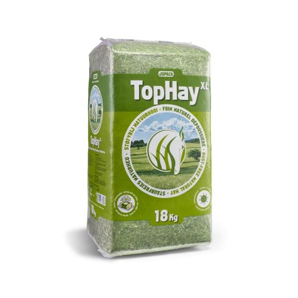 Jopack TopHay XL