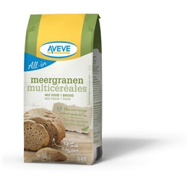AVEVE All-in Meergranenbrood