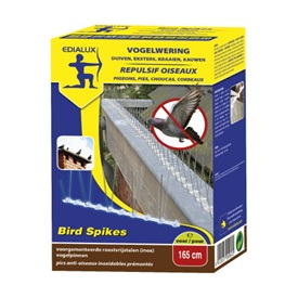 Edialux Bird Spikes