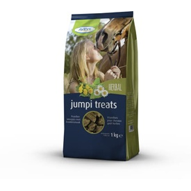 AVEVE Jumpi Treats Herbal