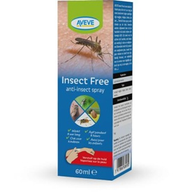 AVEVE Insect free spray