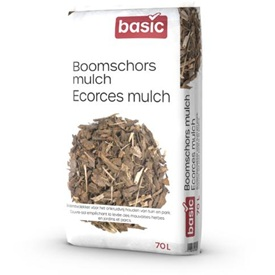 Basic Boomschors Mulch