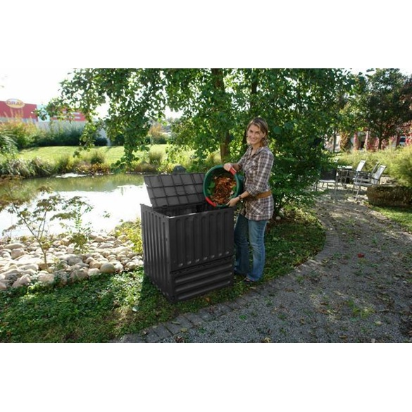 Eco-King Compostbak PC600N