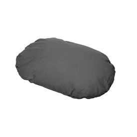 Basic Line Round Dog Cushion
