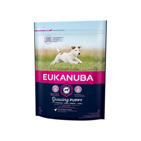 Eukanuba Growng Puppy Small Breed