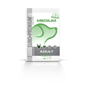 Europremium Medium Adult Digestion +