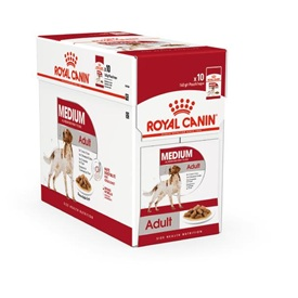 Royal Canin Medium Adult in Saus