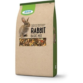 AVEVE Basic Mix Rabbit