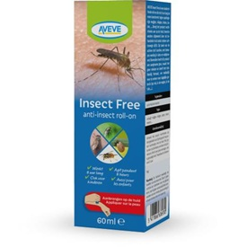 AVEVE Insect free roll-on
