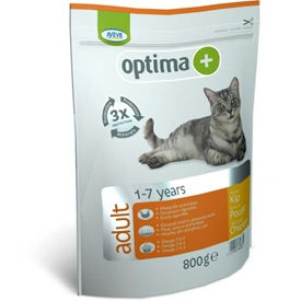 AVEVE Optima+ Adult cat Chicken