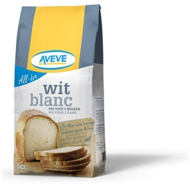 AVEVE All-in Wit Brood
