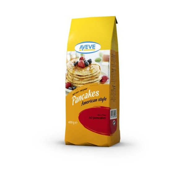 AVEVE Mix voor Pancakes