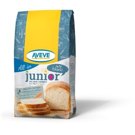 AVEVE All-in Juniorbrood 1 kg