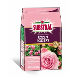 Substral Rozenmeststof 800 g