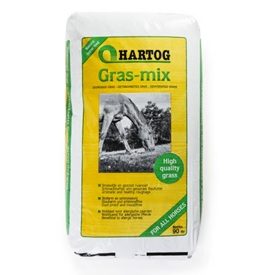 Hartog Gras-mix 90 l