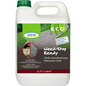 AVEVE Weed-Stop Ready 5 l
