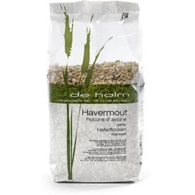 De Halm Havermout 500 g