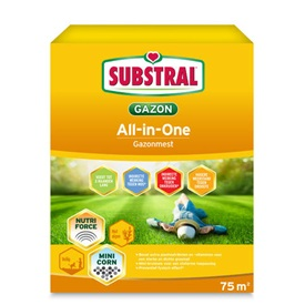 Substral Gazonmest All-in-One