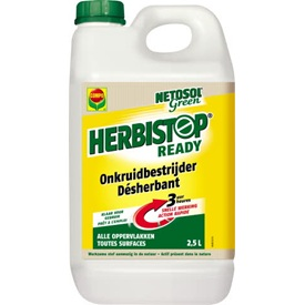 Compo Netosol Green Herbistop Ready