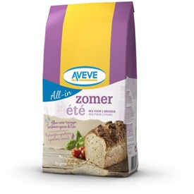 AVEVE All-in Zomerbrood