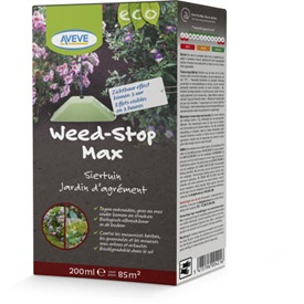 AVEVE Weed-Stop Max Siertuin