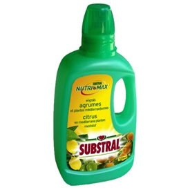 Substral Citrus- & mediterrane plantenmeststof 500 ml