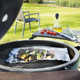 Point-Virgule Oven en  barbecue bags 10 stuks