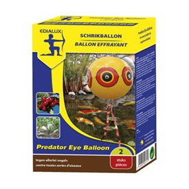 Edialux Predator Eye Balloon 2 st