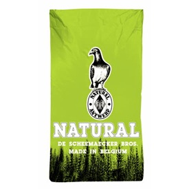 Natural Finesse Energy Plus 20 Kg
