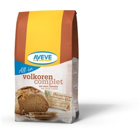 AVEVE All-in Volkorenbrood
