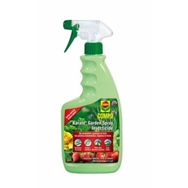 Compo Karate® Garden Spray 750 ml