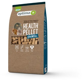 AVEVE Optima+ Health Pellet Small Animals 1,5 kg