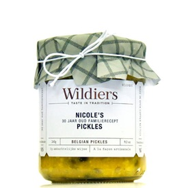 Wildiers Pickles 260 g