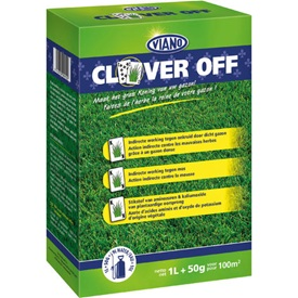 Viano Clever Off Anti-onkruid en Anti-mos 1,5 l