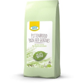 AVEVE Bio Mix Pittenbrood BE-BIO-01 2,5 kg