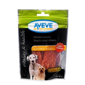 AVEVE Optima+ Chicken Wings 100 g